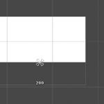 自分で作ったuGUI用メッシュのクリック判定対応