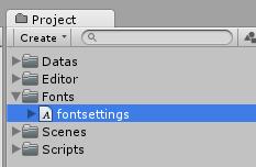 fontsettings
