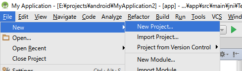 androidnewproject