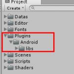UnityでAndroidのNative Pluginを作る
